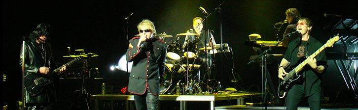 Bed of Roses - Bon Jovi Tribute - Live