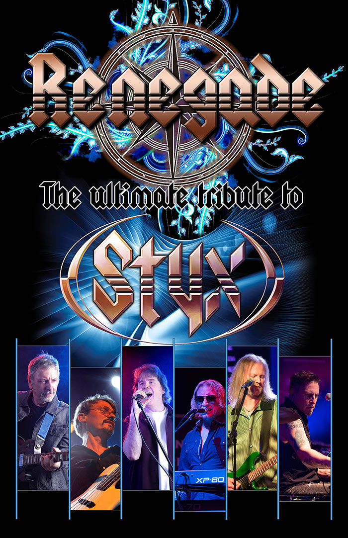 Renegade - The Ultimate Tribue to Styx